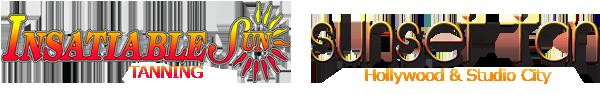 Insatiable Sun Logo